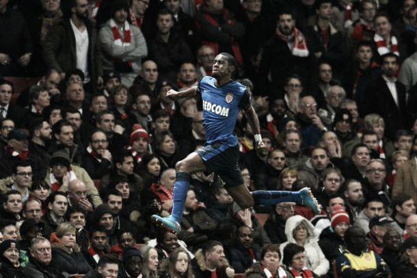 Il Monaco demolisce l'Arsenal a domicilio, finisce 3-1 all'Emirates