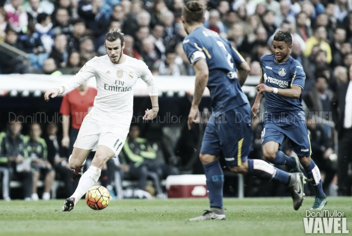 Real Madrid va por el récord de visitante en Liga