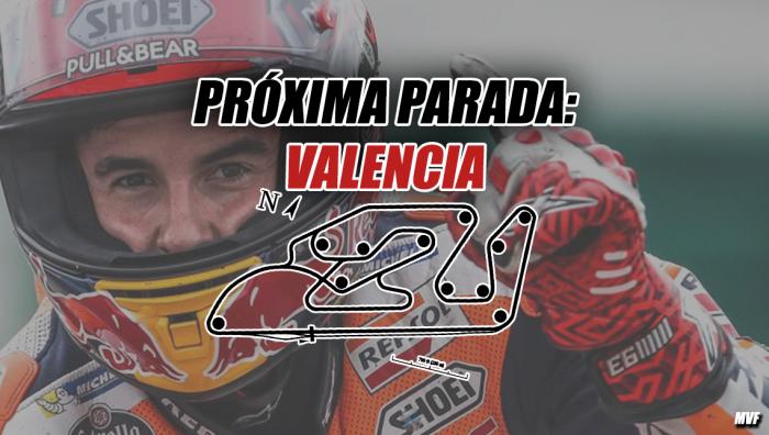 MotoGp, Gp della Comunitad Valenciana - Il titolo si decide a Valencia! Orari Tv e Presentazione Gp