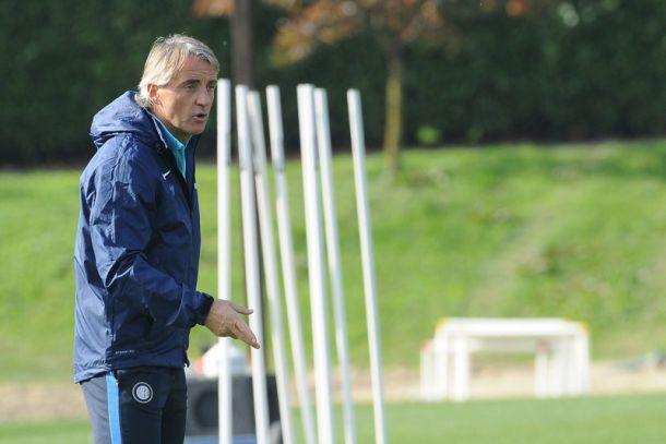 Bologna - Inter, le scelte di Mancini