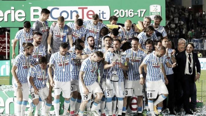 Serie A - Spal: ecco le prime date del ritiro estivo