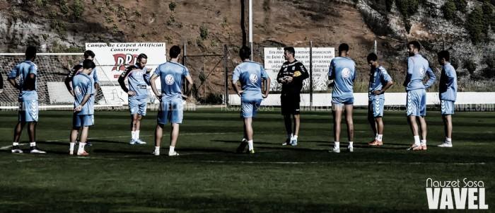 CD Tenerife - CD Numancia:  a por la tercera victoria consecutiva