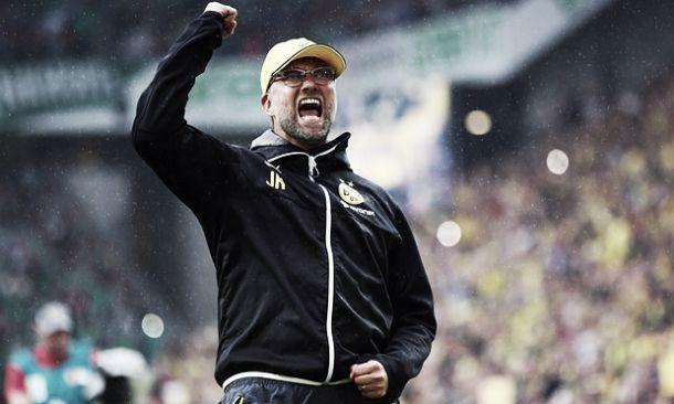 Liverpool, è Klopp l'erede di Rodgers