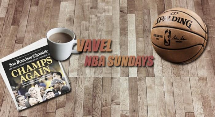 NBA Sundays: exhibición de la Conferencia Este