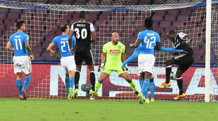 Champions, Besiktas - Napoli: trasferta turca, le scelte di Sarri