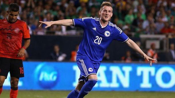 Road to Brasil 2014: la Bosnia vince ancora