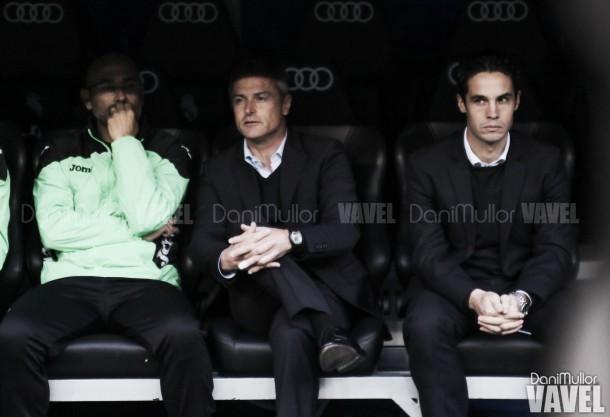 Desprotegidos en el Bernabéu