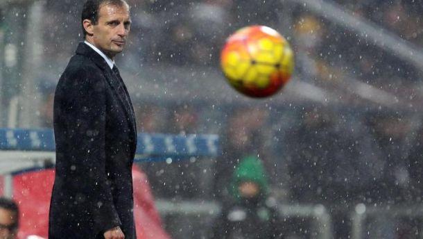 """Juventus, Allegri: """"Nel derby non ci sono favoriti"""""""