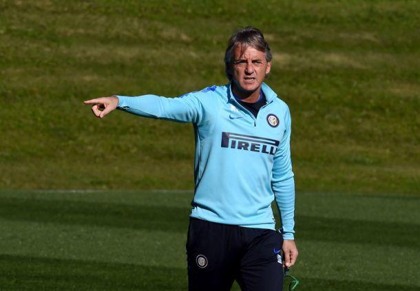 Inter, l'undici di Mancini per il Torino