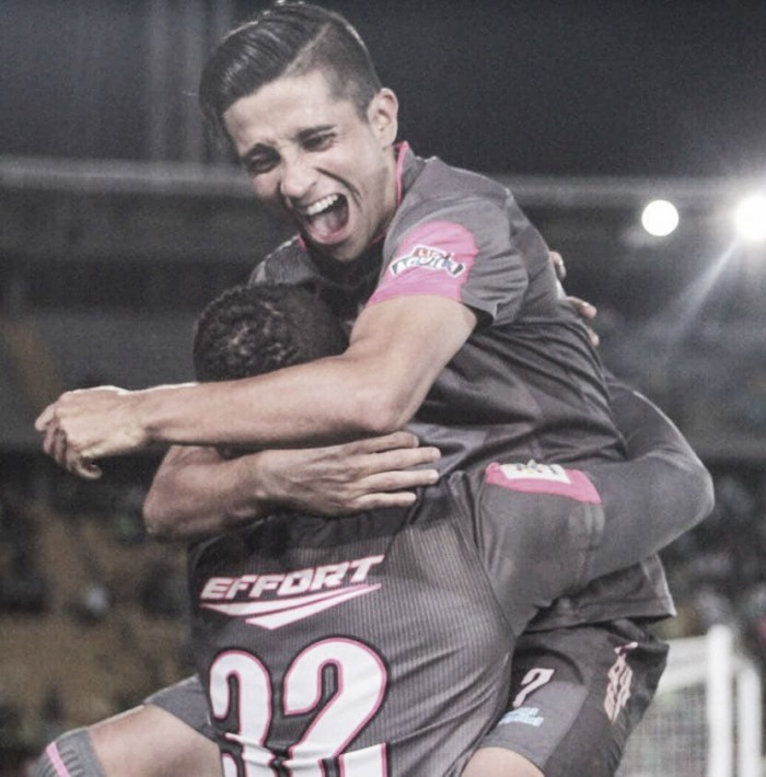 Diego Gómez vestirá la camiseta del Atlético Huila