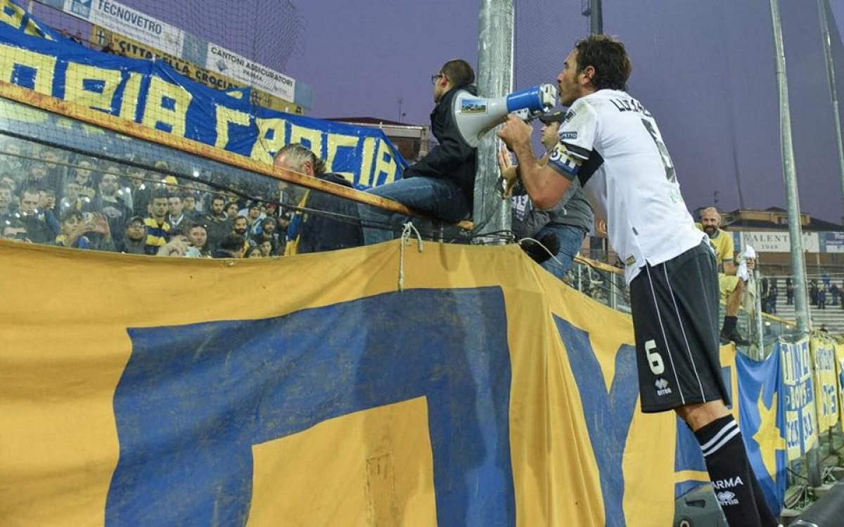 """Parma, parla Lucarelli: """"La promozione è stata meritata e lo dimostreremo a tutti"""""""