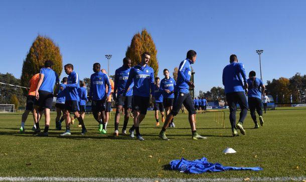 Inter: dubbio Medel, Icardi più di Ljajic