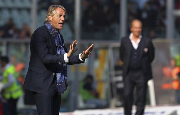 Cambiare e vincere, Mancini e l'Inter da primato