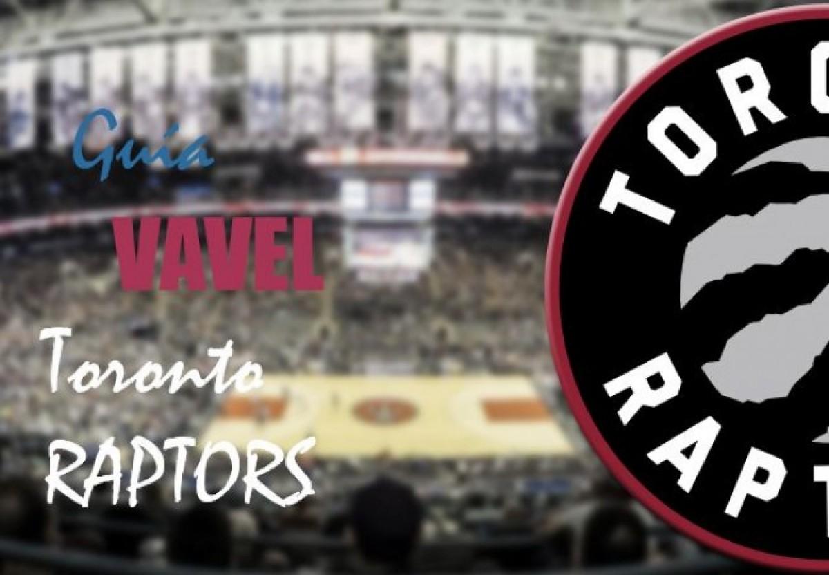 NBA - All'interno della trasformazione dei Toronto Raptors