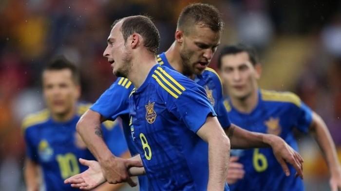 VIDEO Amichevoli Internazionali - Pioggia di gol, l'Ucraina si impone 4-3 sulla Romania