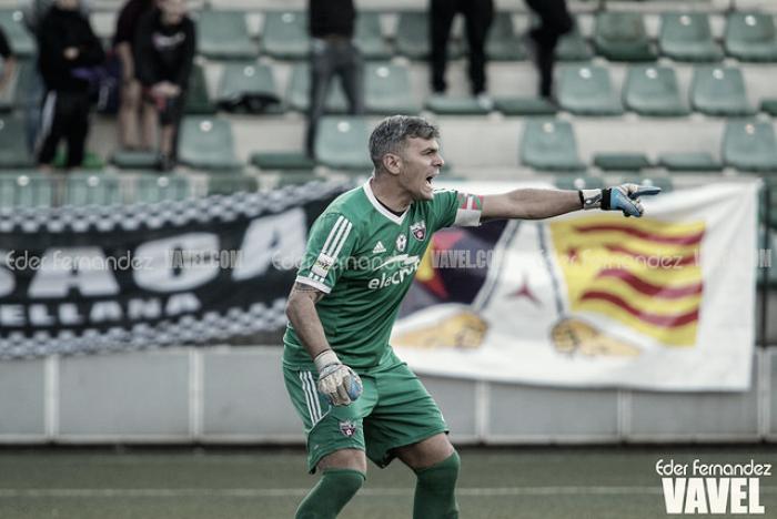Empate sin goles entre Arenas y Real Sociedad B