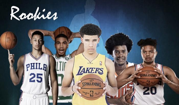 Guía NBA VAVEL 2017/18: el futuro llegó hace rato