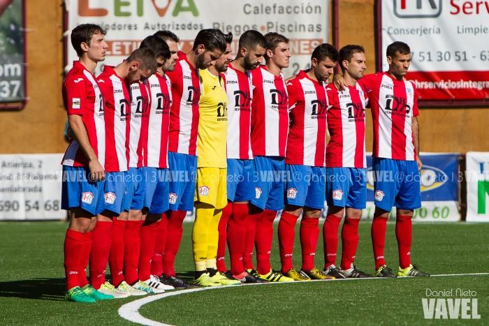 Pontevedra CF - CDA Navalcarnero: Luisito a exámen en Pasarón