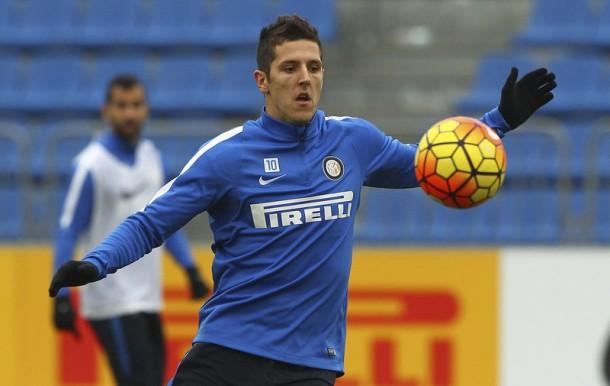 Verso Inter - Frosinone, le scelte di Mancini