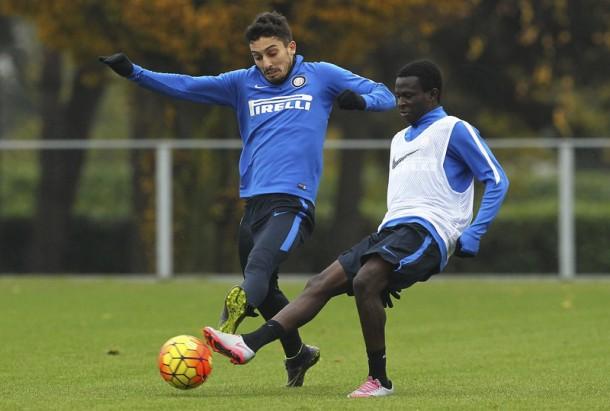"""Telles: """"Ho scelto l'Inter perché è una grande squadra"""""""