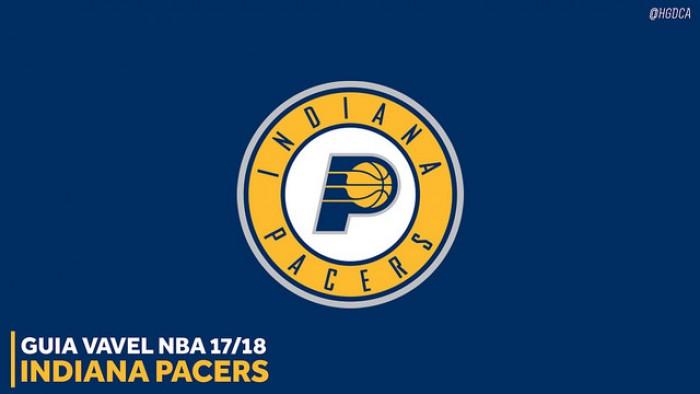 Guia VAVEL NBA 2017/18: Indiana Pacers