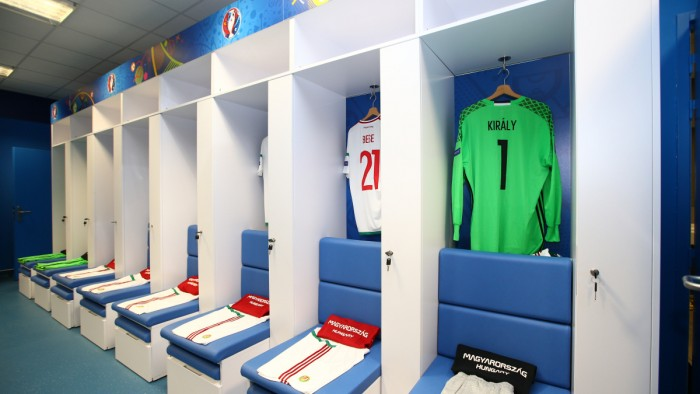Euro 2016 - Islanda vs Ungheria, le formazioni ufficiali