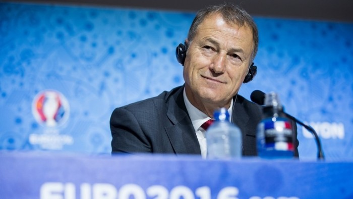 """Euro 2016 - Albania, De Biasi: """"Faremo la partita perfetta"""" - Romania, Iordanescu: """"Occasione di un'intera generazione"""""""