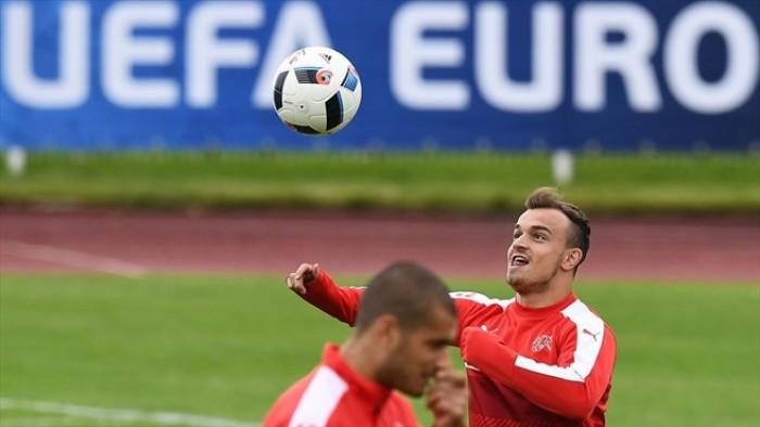 """Euro 2016, Shaqiri spiazza tutti: """"Tra Polonia e Germania preferivo quest'ultima"""""""