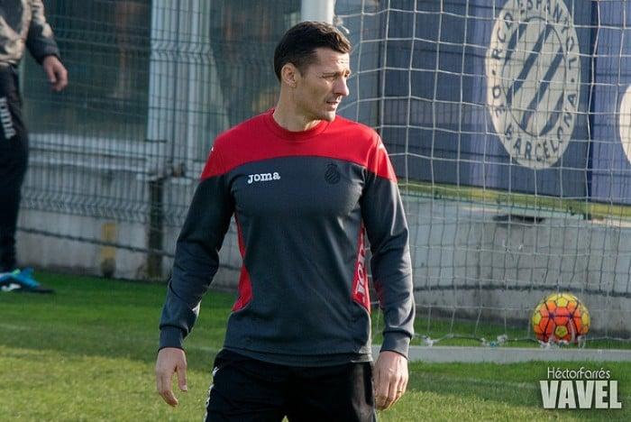 """Galca: """"Con actitud y acierto, ganaremos el partido"""""""