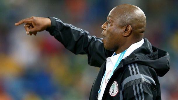 """Odemwingie: """"Non c'è modo migliore per tornare a giocare in una Coppa del Mondo"""""""