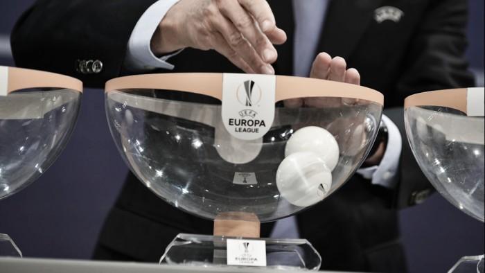 Europa League, il sorteggio del secondo turno preliminare