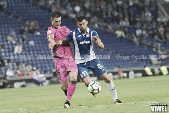 Al Espanyol se le da bien el Levante en Copa, pero no tanto el inicio de año