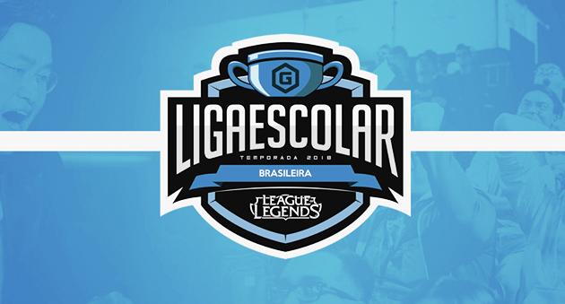Conheça o primeiro campeão da Liga Escolar de League of Legends