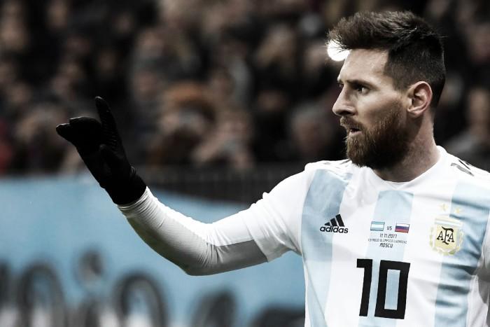 Cinco selecciones sudamericanas entre las veinte mejores del mundo