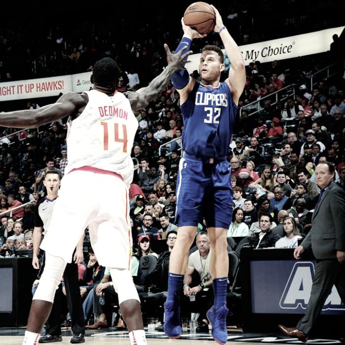Clippers triunfa luego de 9 derrotas
