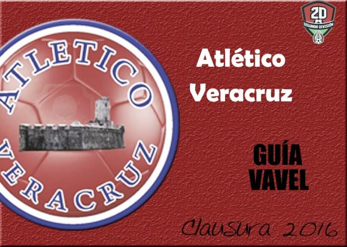 Segunda División Premier: Atlético Veracruz