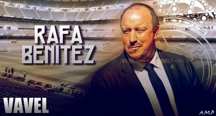 Rafa Benítez, el fracaso anunciado