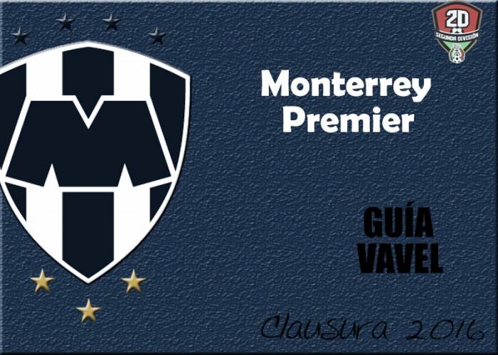 Segunda División Premier: Monterrey Premier