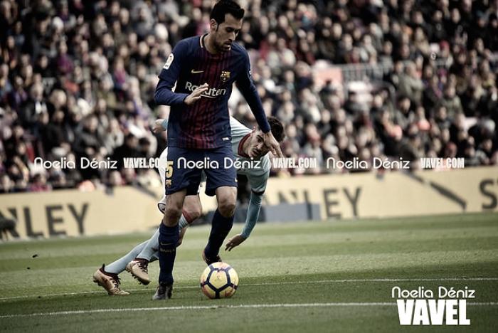 El Celta-Barça copero ya tiene día y hora