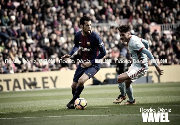 El Camp Nou dictará sentencia