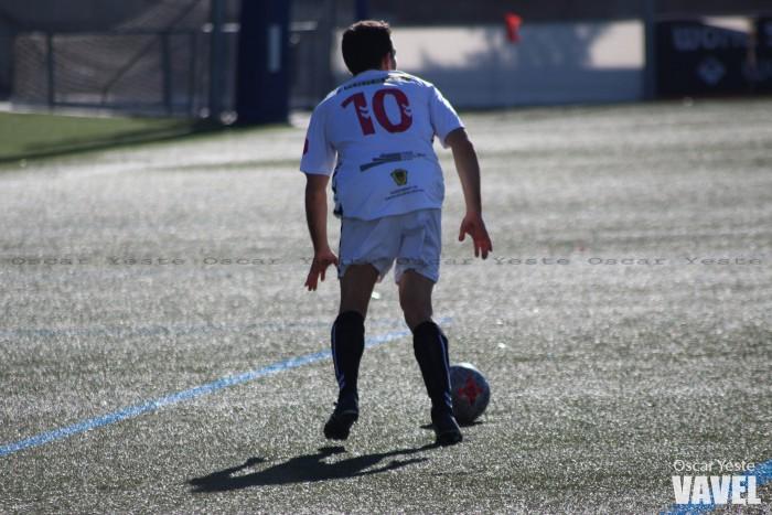 Villarreal 'B' - SCR Peña Deportiva: en busca de despedir bien el año