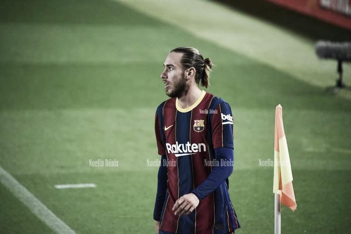 Previa UCAM Murcia - FC Barcelona B: primer reto del objetivo Segunda A