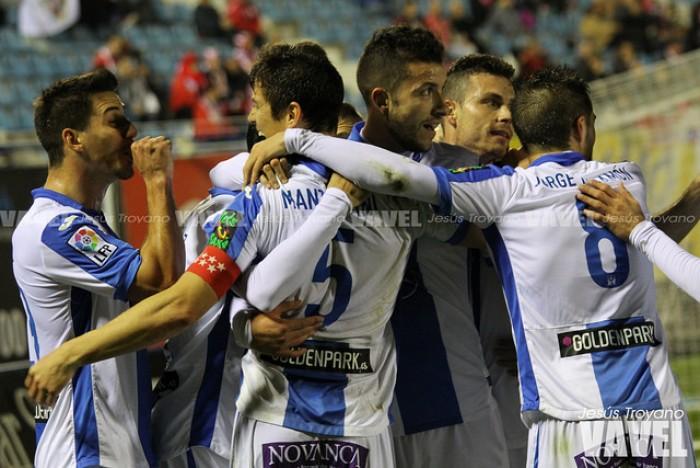 Real Zaragoza - CD Leganés: prolongar el sueño