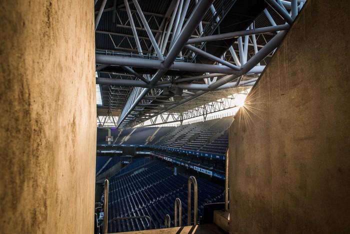 El estadio del Espanyol pasa a llamarse RCDE Stadium