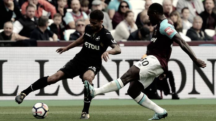 Previa Swansea - Bournemouth: los 'Swans' necesitan ganar