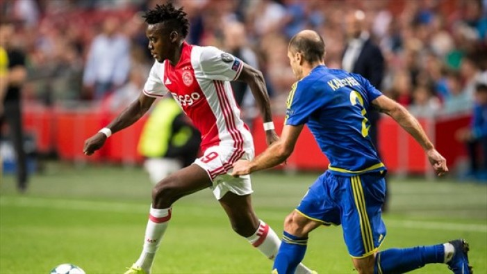 Champions League: Ajax e Red Bull in bilico, sugli scudi City e Borussia