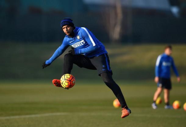 Verso Udinese - Inter, Kondogbia recupera