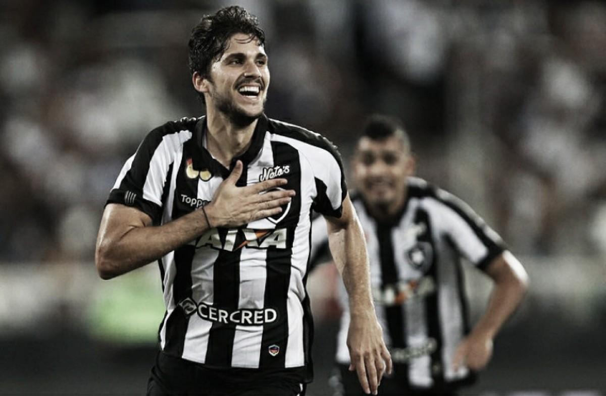 Igor Rabello e Rodrigo Lindoso são únicos indicados à seleção do Campeonato Carioca
