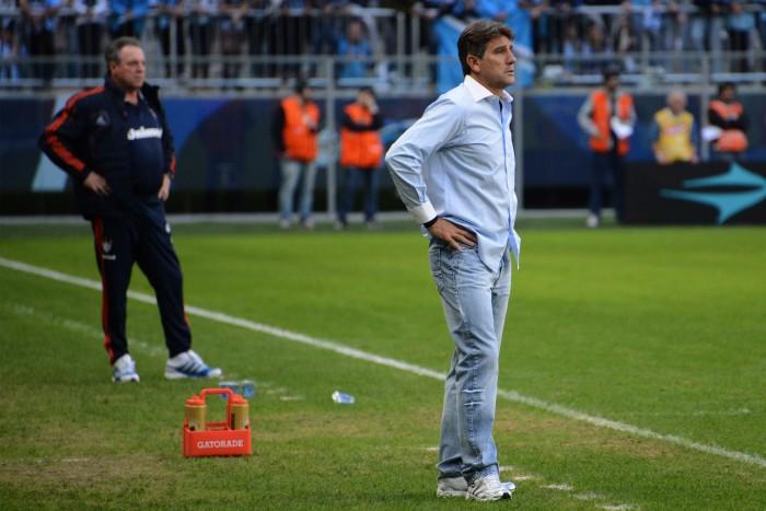 Abel Braga x Renato Portaluppi: duelo de líderes e vanguardas na Copa do Brasil