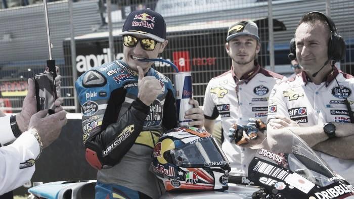 MotoGP, Miller non annuncia il suo futuro